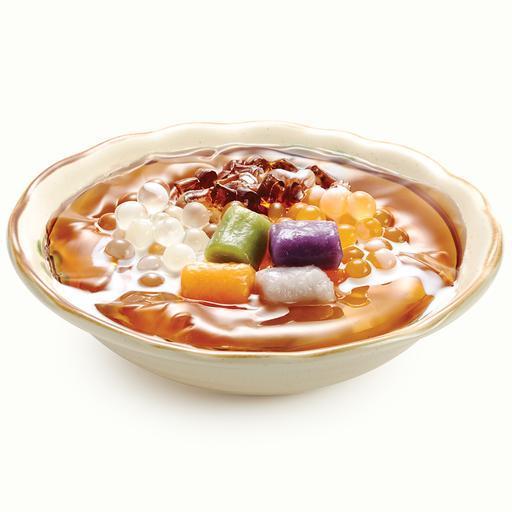 7. Bubblicious Ai-Yu Jelly 黑糖泡泡爱玉冻