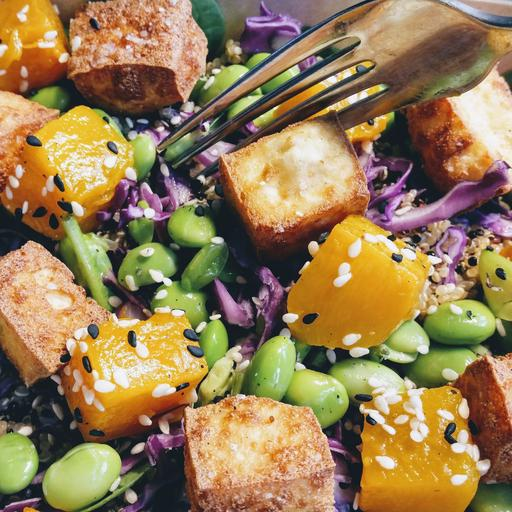 Buddha Salad