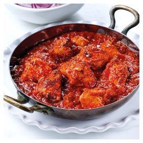 Butter Chicken Masala (SPICY)