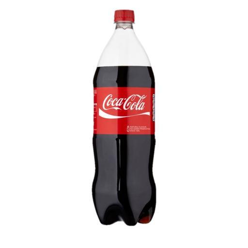 CD5 - Coca-Cola Bottle (1.5L)