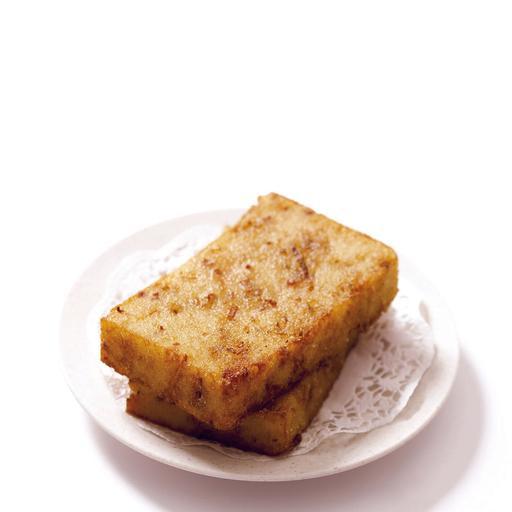 Carrot Cake 萝卜糕 (1pcs)