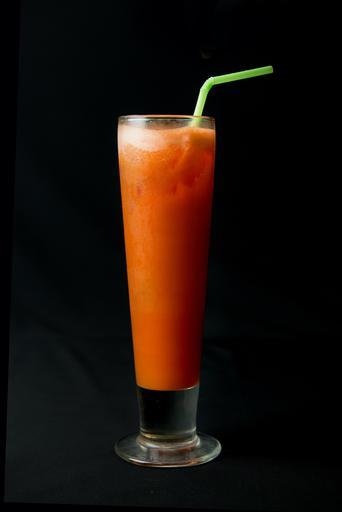 Carrot Juice 红萝卜汁