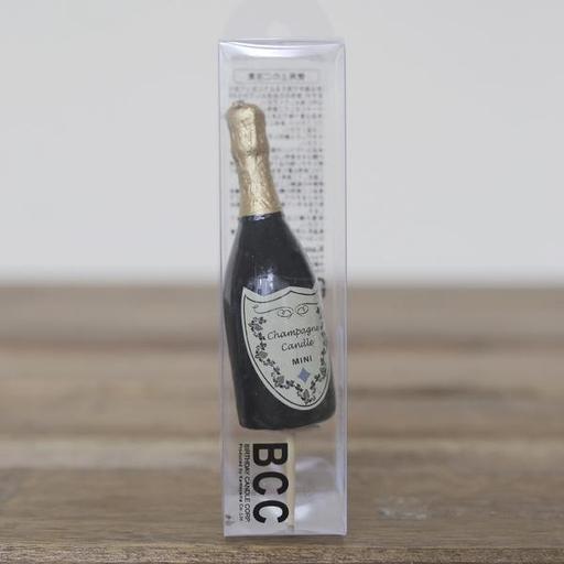 Champagne Candle (シャンパンキャンドル)