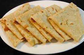 Chapati (2pcs)