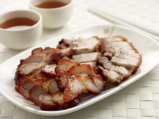 Char Siew (叉烧)/ Roast Pork (烧肉)