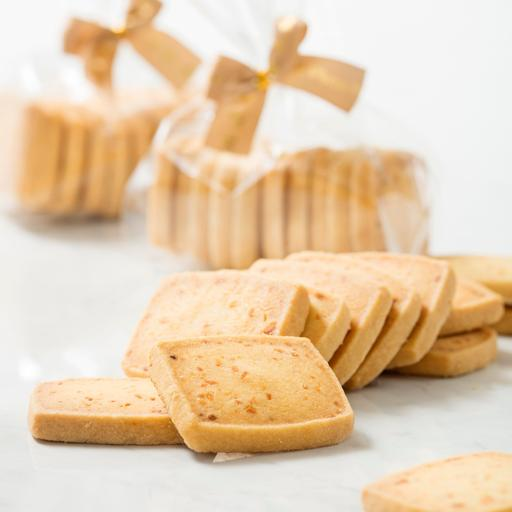 起司 Cheese Cookies