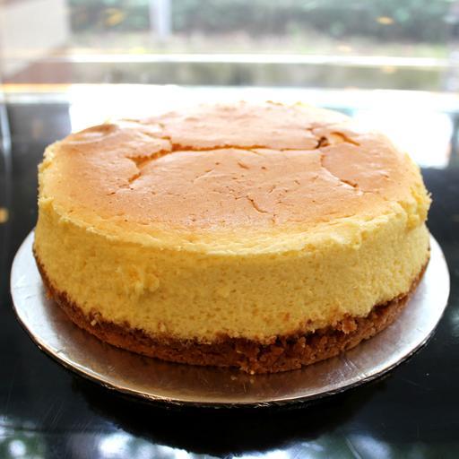 Cheesecake (500 g)