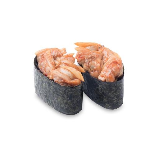 Chilli Clam Gunkan