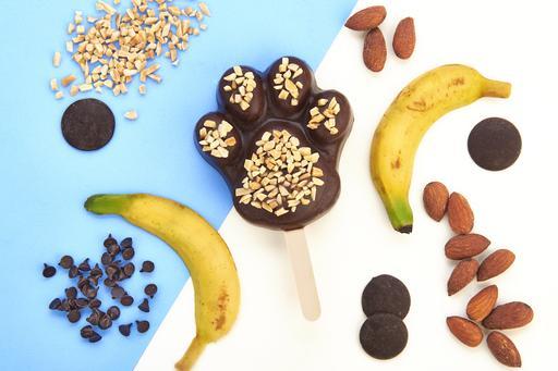 Chocolate & Banana