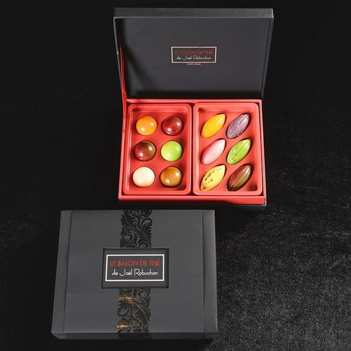 Chocolate Gift Box - 12 pieces