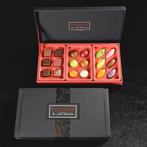 Chocolate Gift Box - 18 pieces