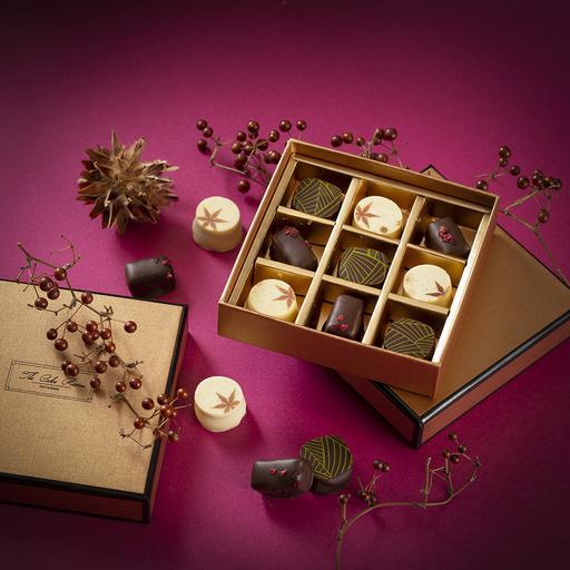 巧克力禮盒 Chocolate Gift Box