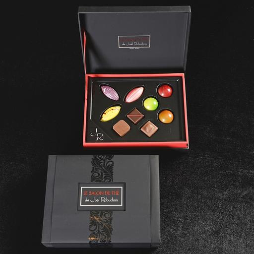 Chocolate Gift Box - 9 pieces