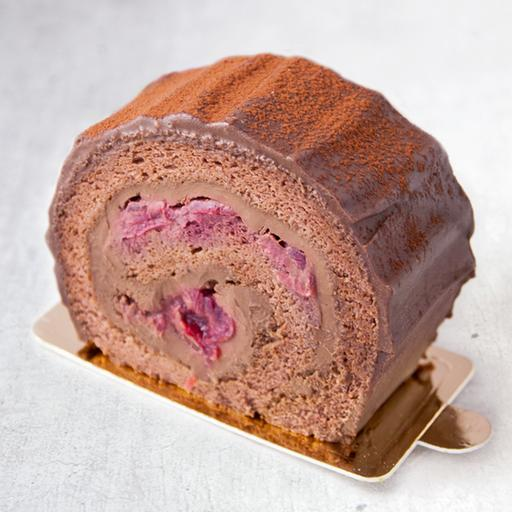 [DS] Chocolate Roll