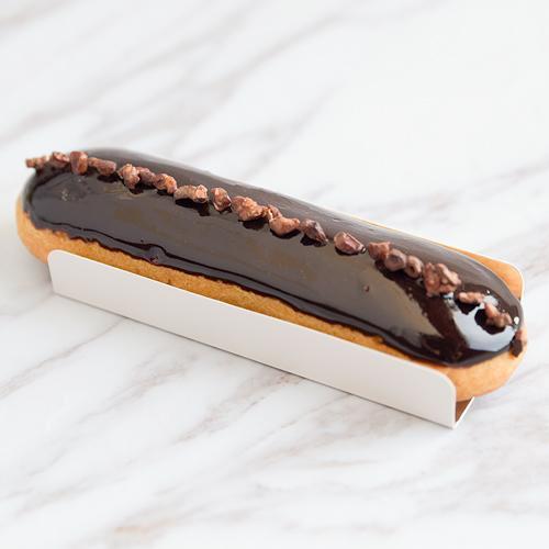 [DS] Chocolate Éclair