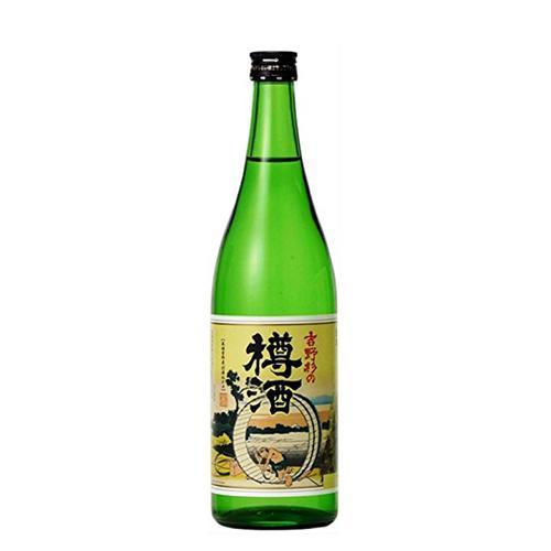 Choryo Tarusake - (Cedar)