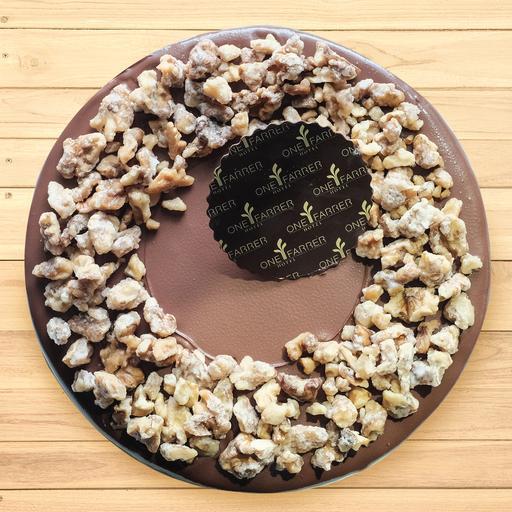 Classic Chocolate Banana Cake