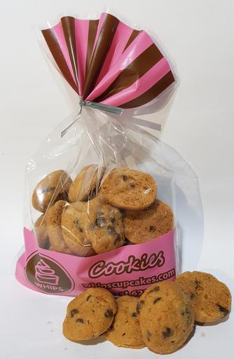 Classic Chocolate Chips (100g/packet)
