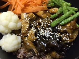 Claypot 'Braised pork' rice
