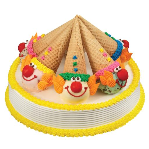 """Clown Cone Party 6"""" / 9"""""""