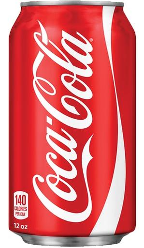 Coca Cola 可口可乐