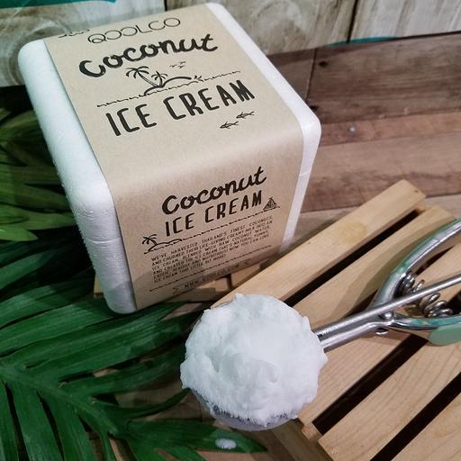 Dairy Ice Cream (473ml)