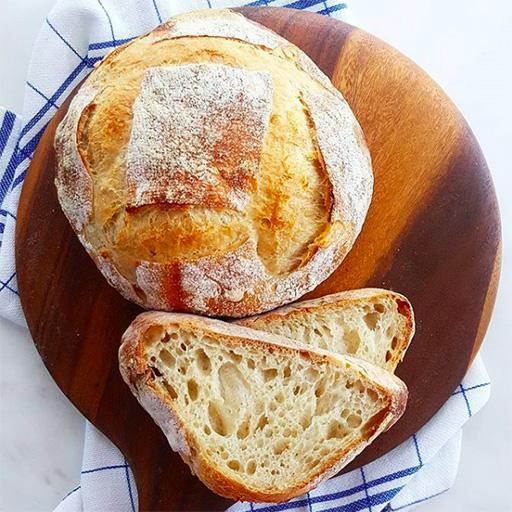 Country Bread (SMALL)
