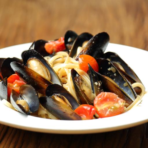 Cozze/ Mussels