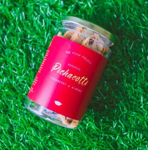 Cranberry Pichacotti
