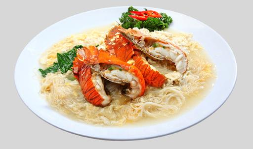 #29 Crayfish White Bee Hoon (2pcs)