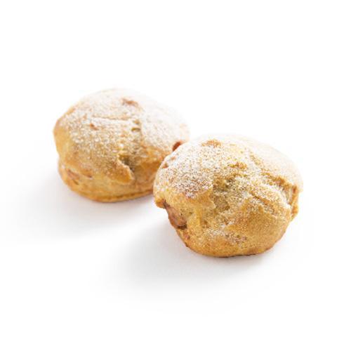 Cream Puff (2pcs)