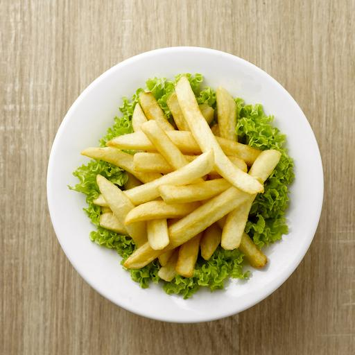 Crispy Thick Cut Fries