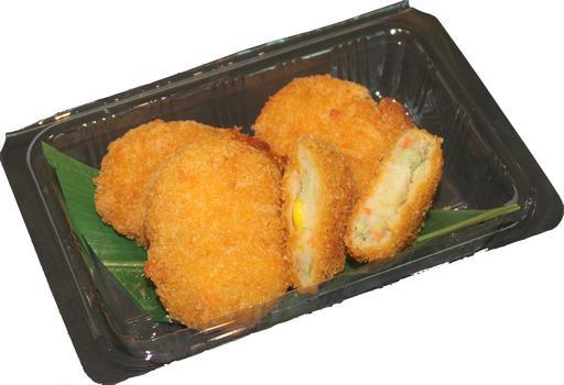 Croquette - Potato