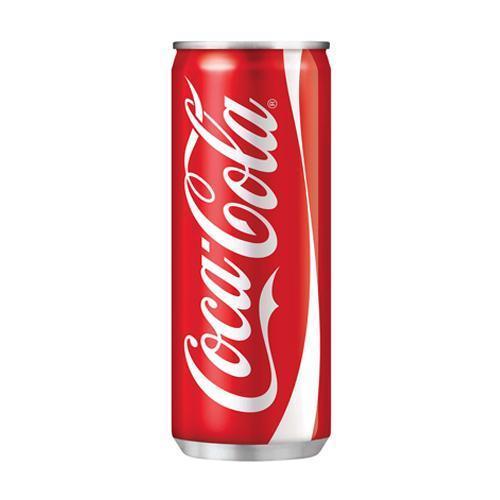 [DS] Coke 330ml