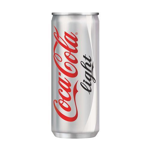 [DS] Coke Light 330ml