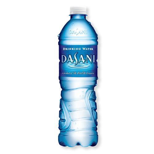 [DS] Dasani Mineral Water 600ml