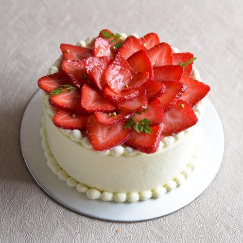 [DS] Strawberry Shortcake