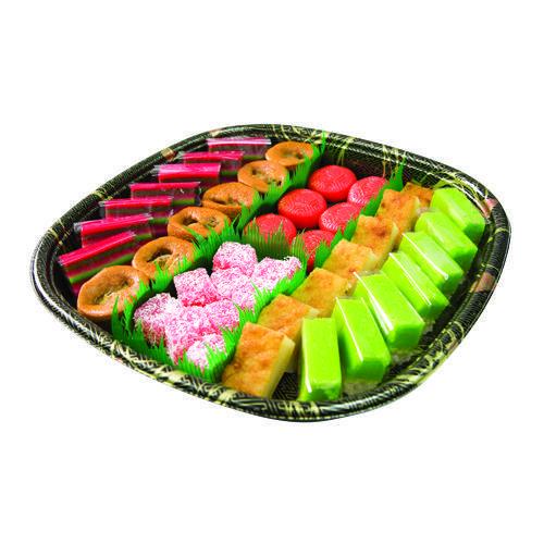 Deluxe Nonya Kueh Platter