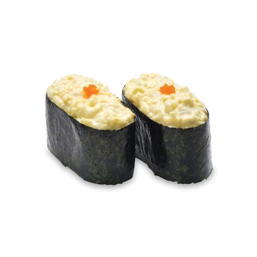 Egg Mayo Gunkan