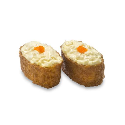 Egg Mayo Inari