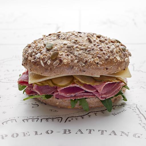 Energiser Sandwich