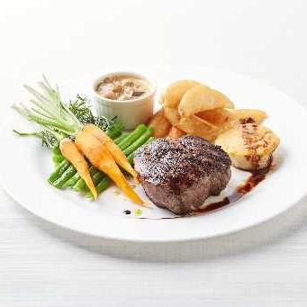 FILETTO DI BUE (BEEF TENDERLOIN)