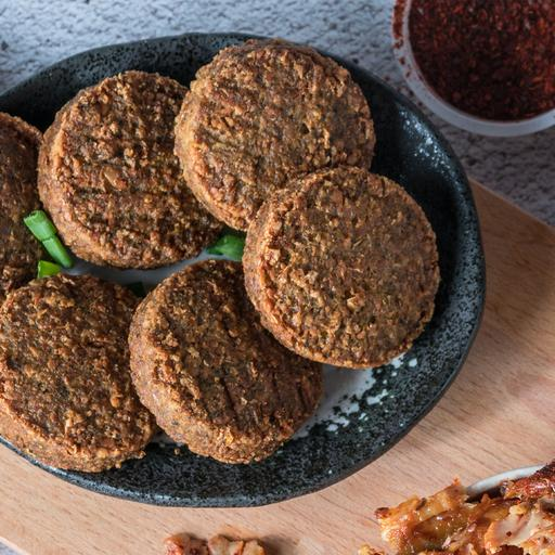Falafels (3 pieces)