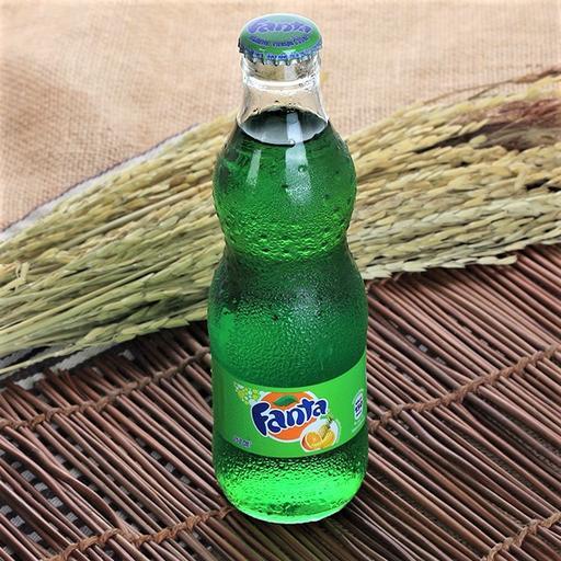 Fanta Green