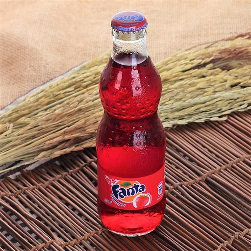 Fanta Red