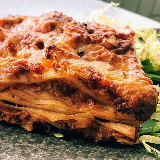 Foodfolk Classic Lasagna