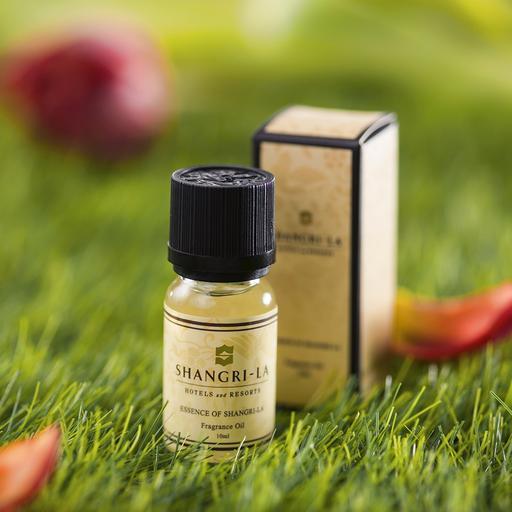 精油 Fragrance Oil