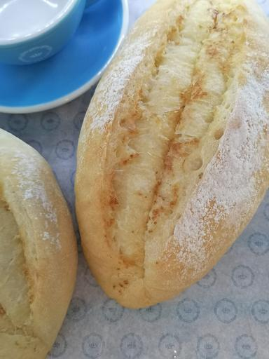 French Butter Baguette (L)