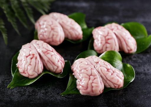 猪脑花 Fresh Pig Brains