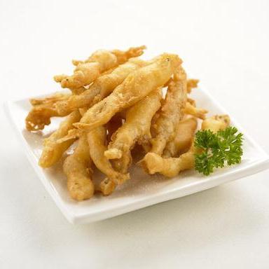 Fried Sliver Fish (Serves 2-4pax)
